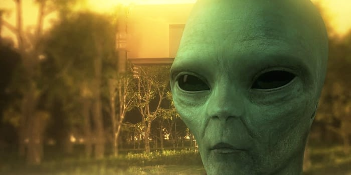 5 Mysterious UFO Sightings In India Proving Aliens Are Real