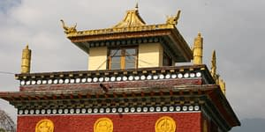 Top 9 List Of Hindu Temples In Sikkim