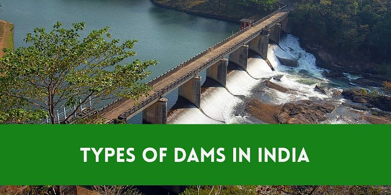 9 Different Types Of Dams You Didn't Know India Also Have