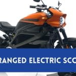 Long Ranged Electric Scooters