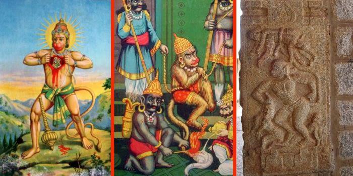 Vayu Putra Hanuman