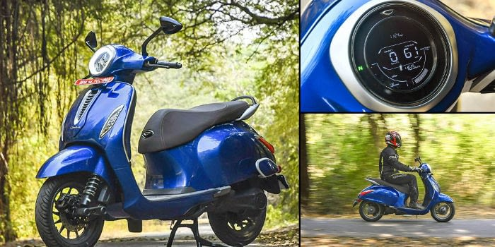 9 Long Mileage Electric Scooters In India – 1km/28 Paisa