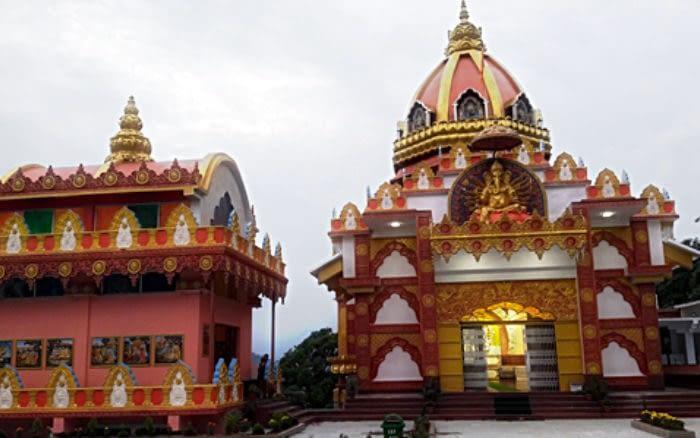 Viswa Vinayak Temple