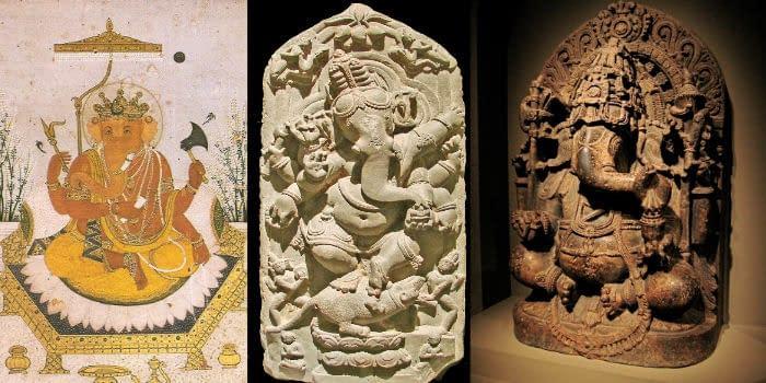 Ganesh - The Elephent God