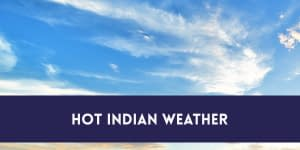Why Is India So Freaking Hot?