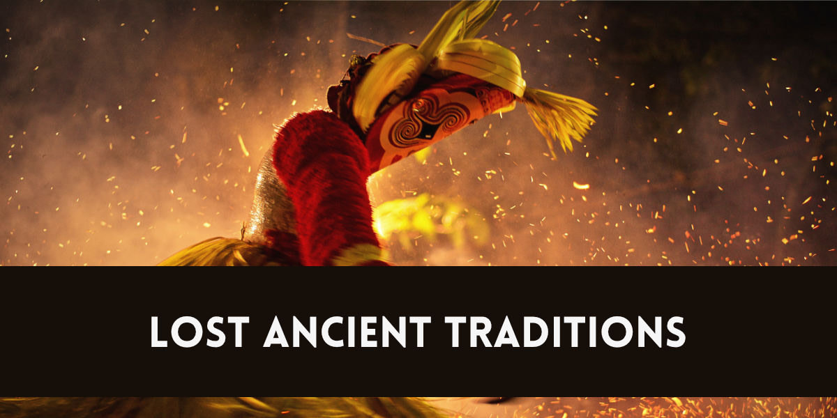 Five Advanced Ancient Traditions Of India We Have Lost In Time