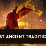 Lost Ancient Traditions
