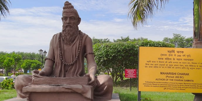 Ancient Scientists Of India & Their Inventions