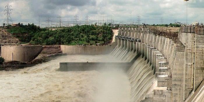 Storage Dams