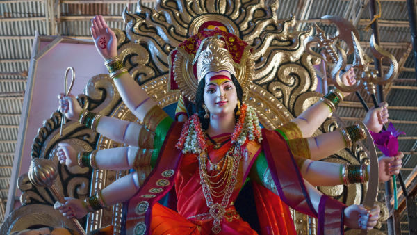 Why Hindu Gods Have Multiple Heads & Arms