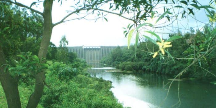 Koyna-Dam – Maharashtra