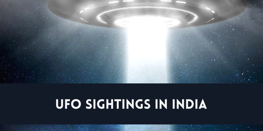5 UFO Sightings In India – They Don't Want You To Watch
