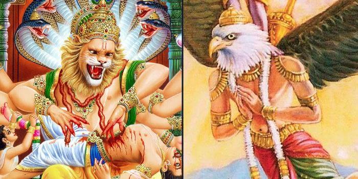 7 Gods In Hindu Mythology Who Have Animal Heads