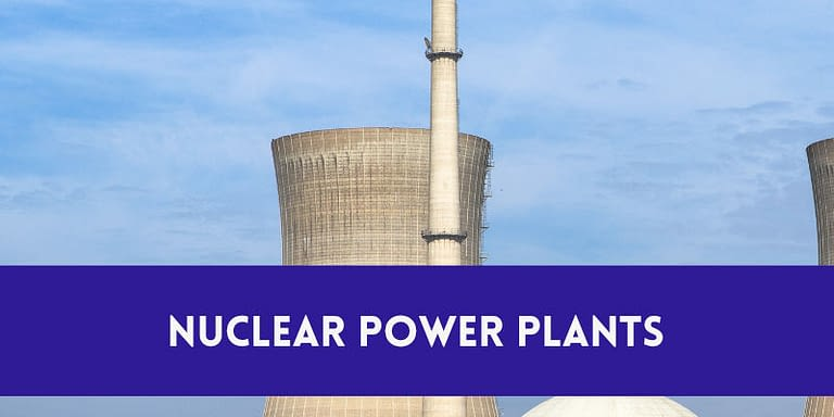 7 Latest Nuclear Power Plants In India With Highest Capacity