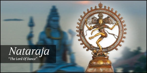 Nataraja – The Lord Of Dance