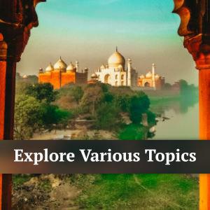 Explore Topics